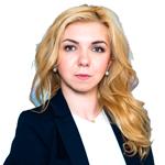 Крылова Алина