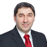 Османов Тамирлан