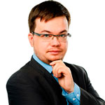 Чудаков Николай