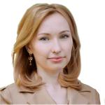 Акеева Марина