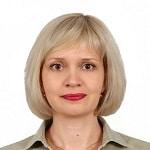 Захарова Анна